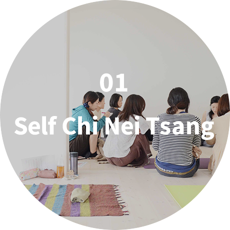 Self Chi Nei Tsang