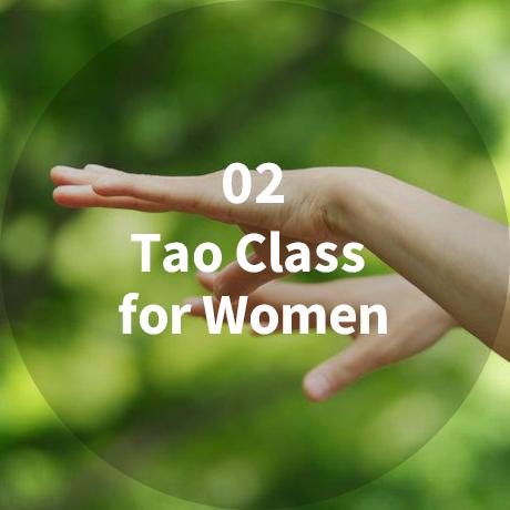 Tao Class for Women